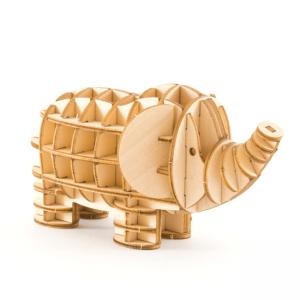 Kigumi elephant