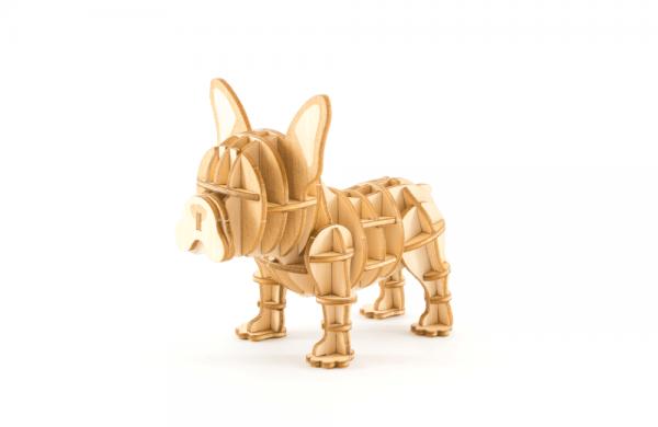 Kigumi french bulldog
