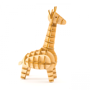 Kigumi giraffe