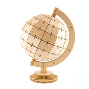 Kigumi globe