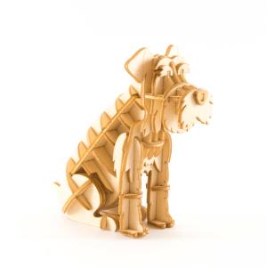 Kigumi miniature schnauzer