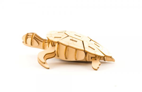 Kigumi sea turtle