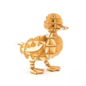 Kigumi duck