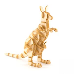 Kigumi kangaroo
