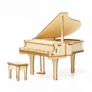 Kigumi piano