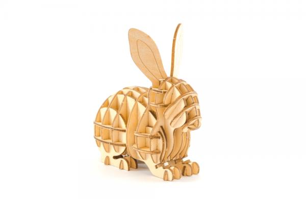 Kigumi rabbit